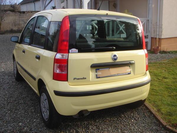 Fiat Panda 4x4 Diesel. Fiat Panda Fiat Panda 4x4