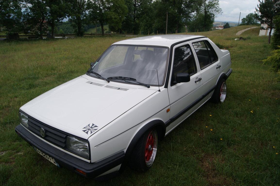 Volkswagen Jetta s Berline